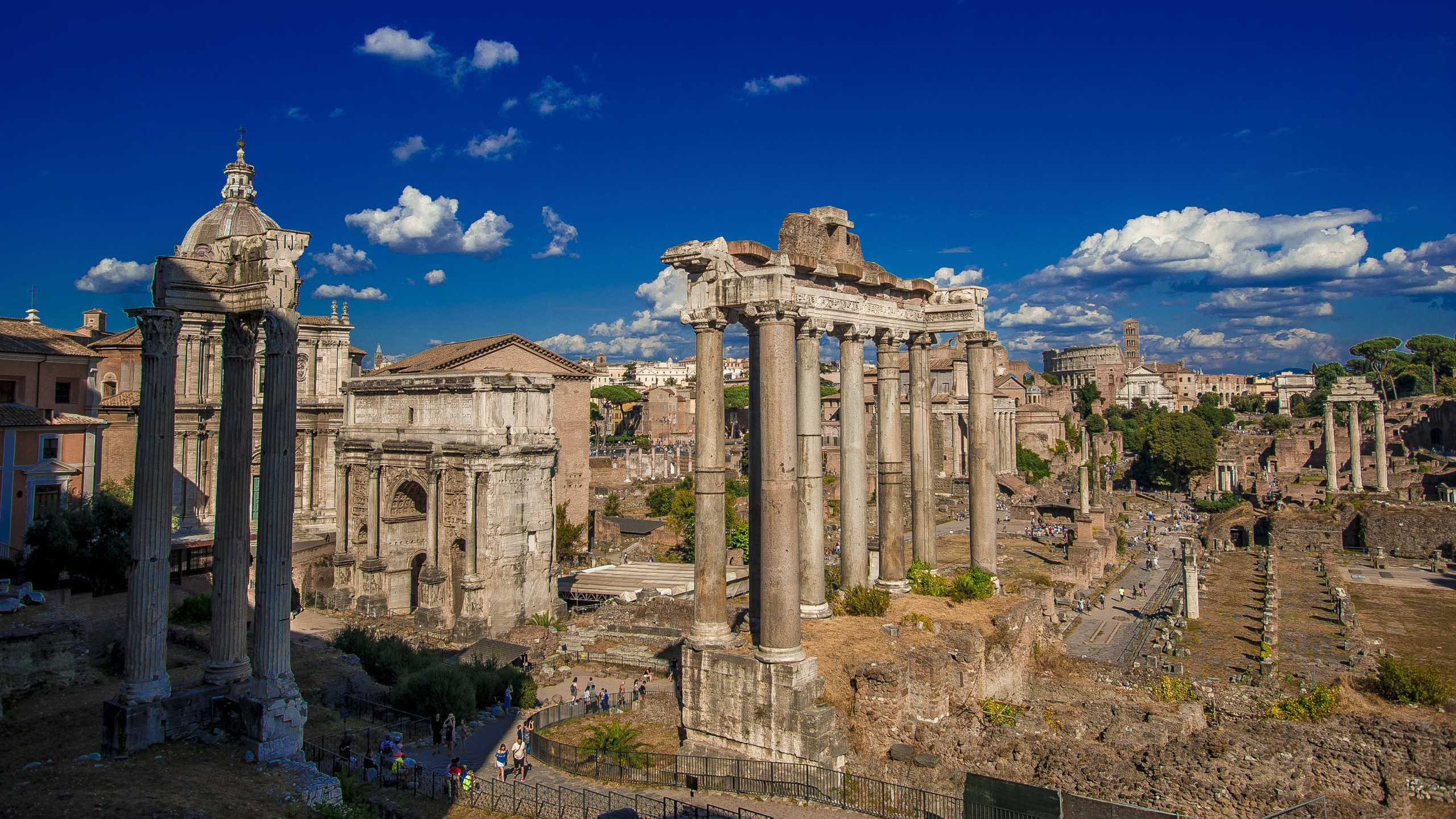 Blog-Lovely-Stay-in-Rome-Infinity-Hotel-Rome